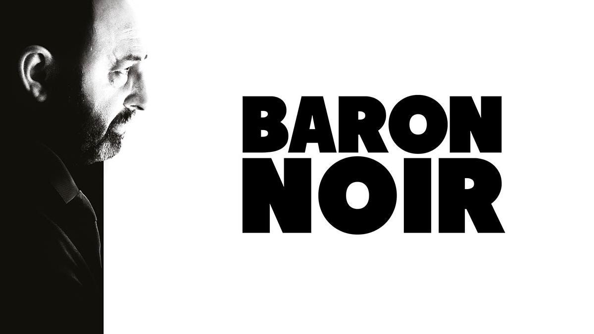 Baron Noir S3_ Sony Channel
