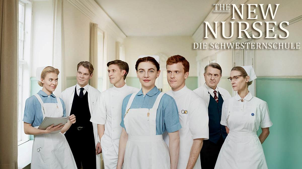 The New Nurses S2_ Sony Channel