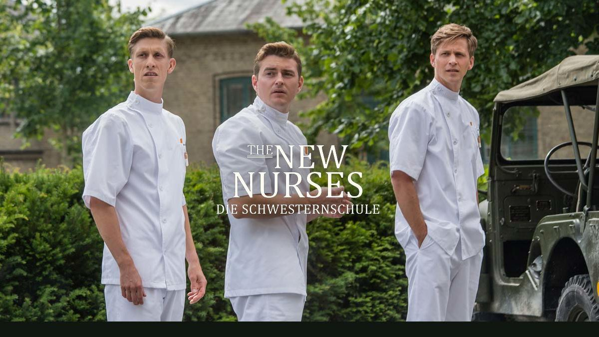 The New Nurses S3_ Sony Channel