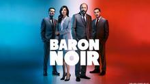 Baron Noir beim SONY CHANNEL und auf Abruf