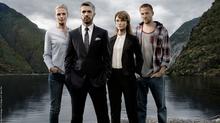 Lifjord - Der Freispruch auf Sony Channel