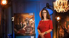 Nathalie Licard präsentiert französische Dramedy-Sensation  CALL MY AGENT!