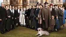 Downton Abbey, Serienmarathon, Staffel 5, © 2014 NBCUniversal ALL RIGHTS RESERVE