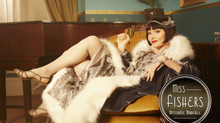 Miss Fisher, Serienmarathon, © Every Cloud Productions