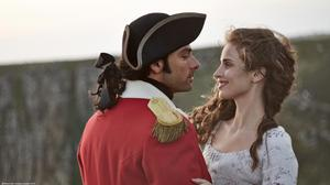 Poldark im SONY CHANNEL