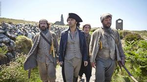 Poldark auf SONY CHANNEL