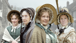 Cranford auf SONY CHANNEL