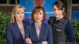 Scott & Bailey beim SONY CHANNEL