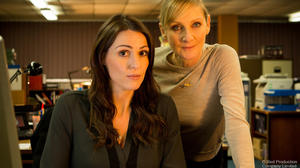 Scott & Bailey im Sony Channel