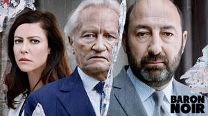 Baron Noir 1. Staffel Sony channel