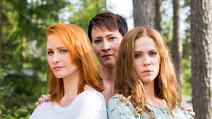 Black Widows Staffel 2 beim SONY CHANNEL