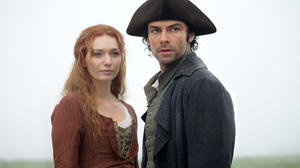 Poldark beim SONY CHANNEL