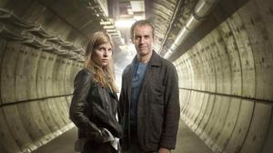 The Tunnel – Mord kennt keine Grenzen