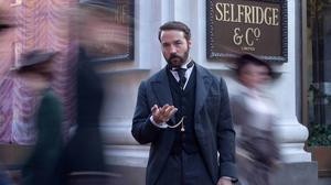 Mr. Selfridge, © ITV Studios Limited