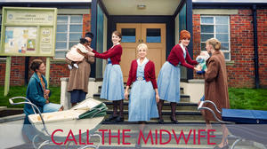 CALL THE MIDWIFE S6 - SONY CHANNEL