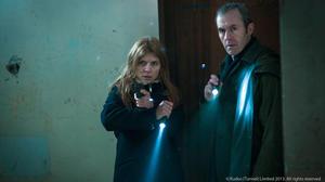 Neustart: The Tunnel – Mord kennt keine Grenzen, 1. Staffel