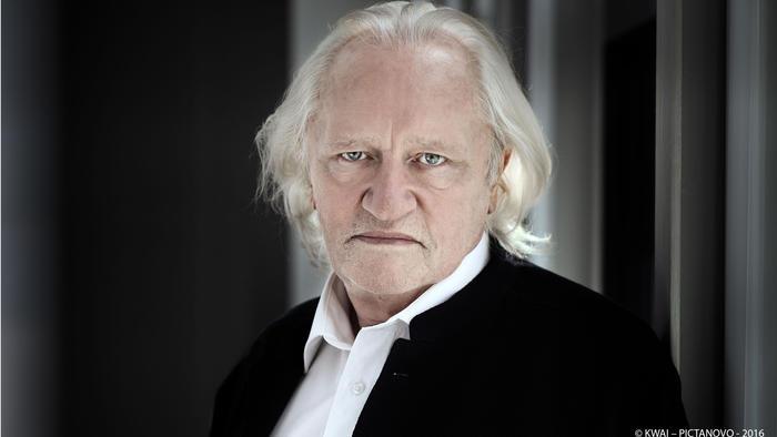Francis Laugier, Niels Arestrup, Baron Noir, Darsteller