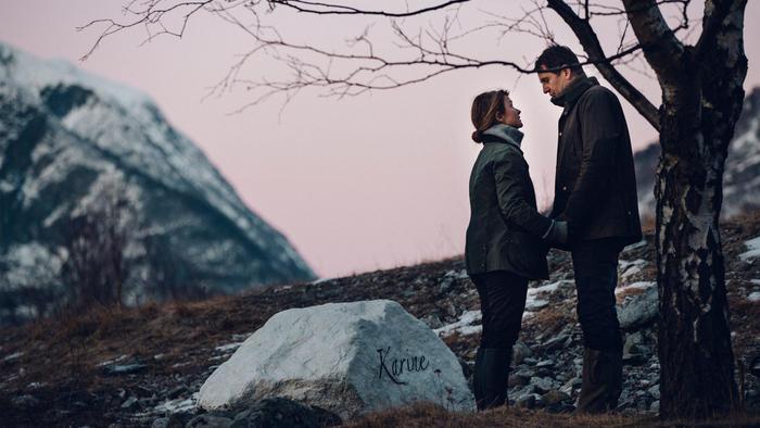 Lifjord - Der Freispruch  Staffel 2