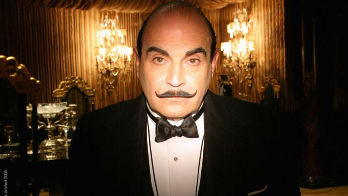 Agatha Christie's Poirot, 10. Staffel