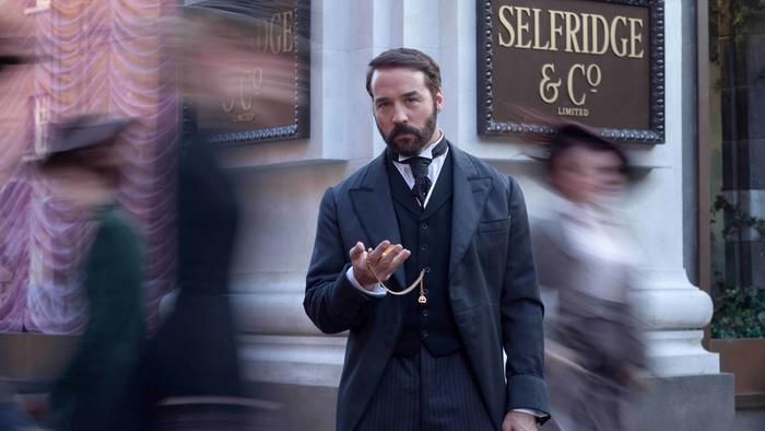 Mr Selfridge 1.-3. Staffel, © ITV Studios Limited