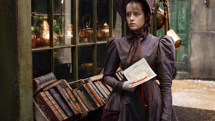 Charles Dickens Film online schauen