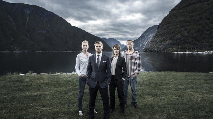 Lifjord