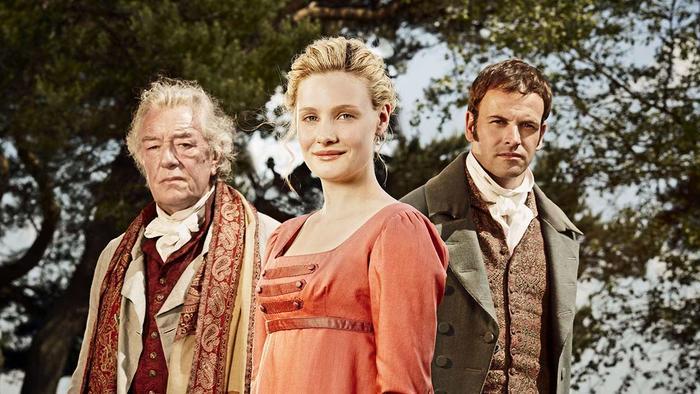 Emma, Staffel 1, © BBC 2009