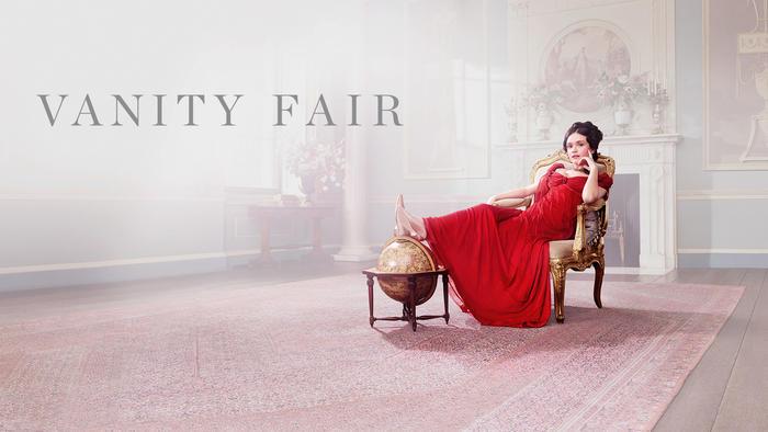 Vanity Fair beim SONY CHANNEL und auf Abruf