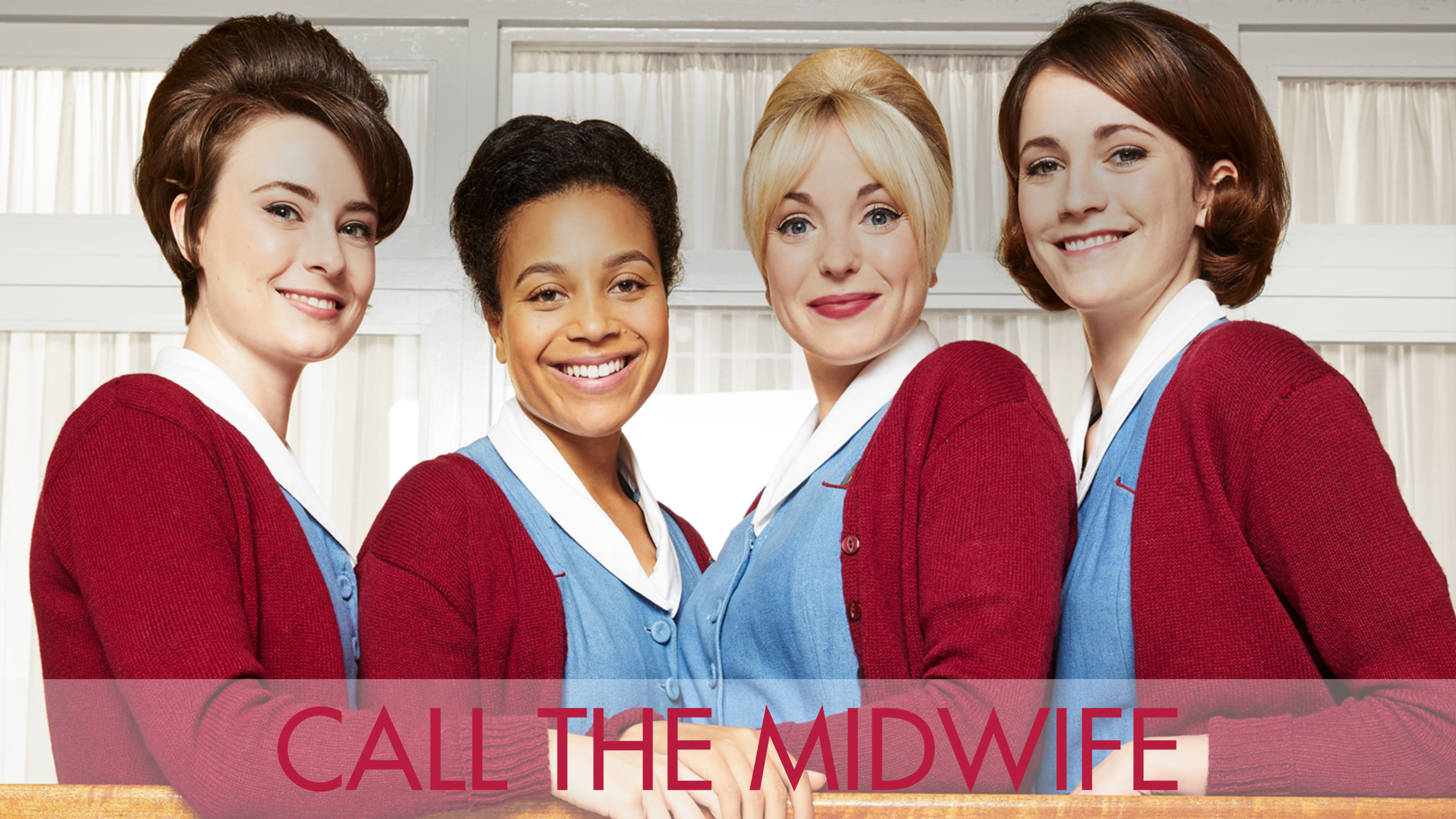 Call The Midwife S7 - SONY CHANNEL